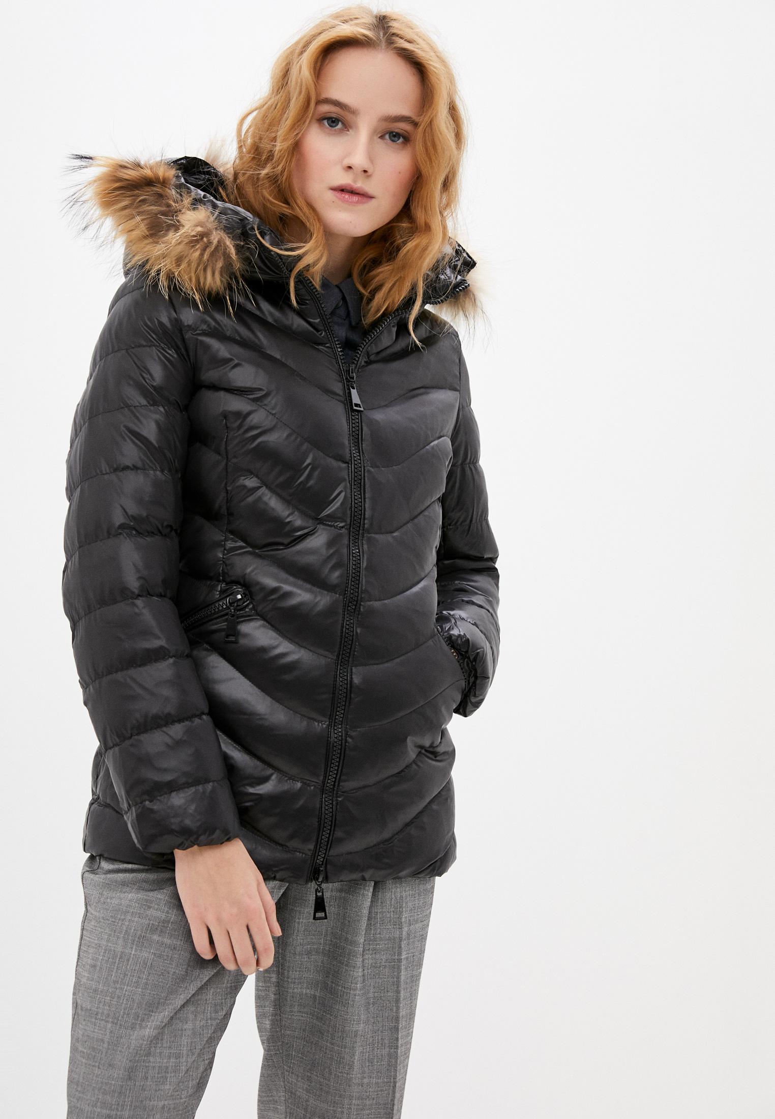 Утепленная куртка Macleria NR09-LC2002