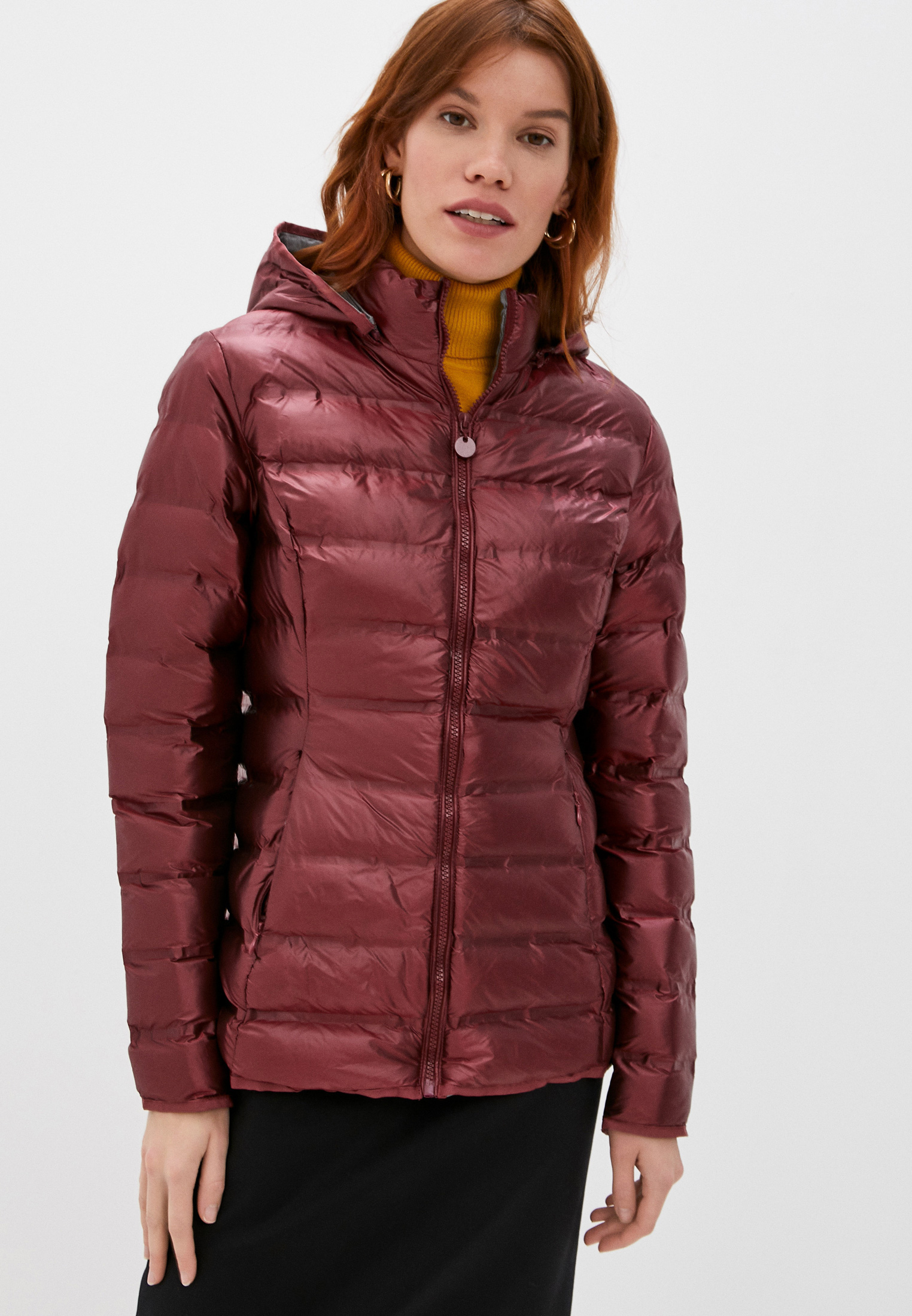 Утепленная куртка Macleria NR09-LC2012