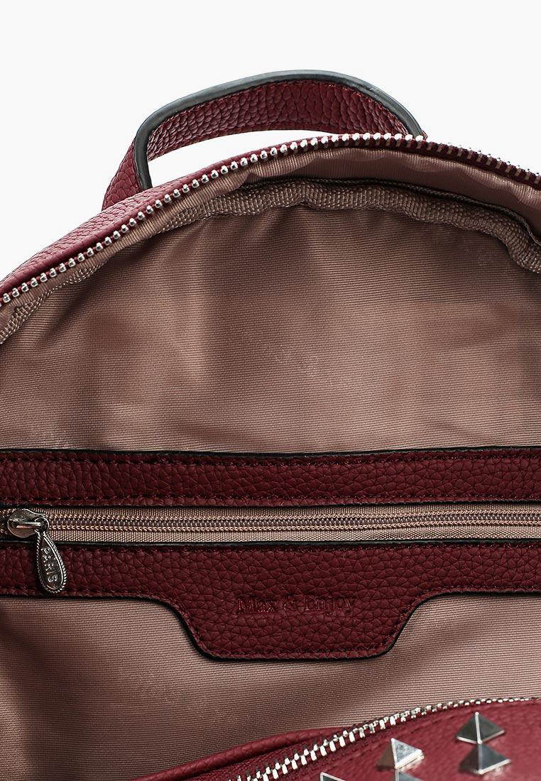 Городской рюкзак Max & Enjoy MT1090: изображение 3