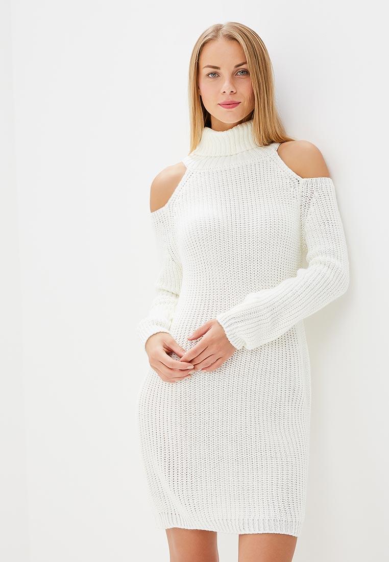 Вязаное платье Madison Harmonie CHLOE