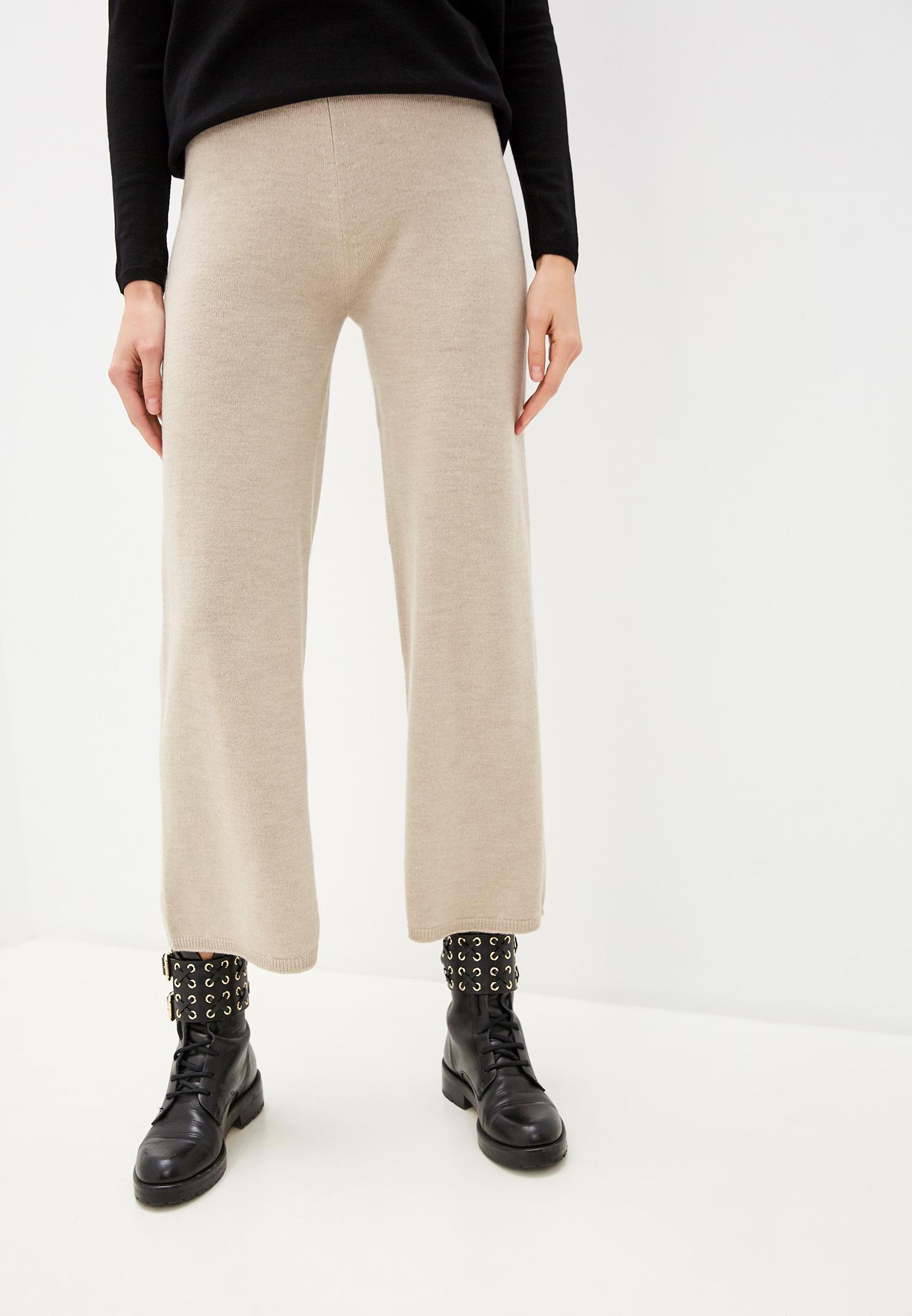 Женские классические брюки Max Mara Leisure SOFOCLE