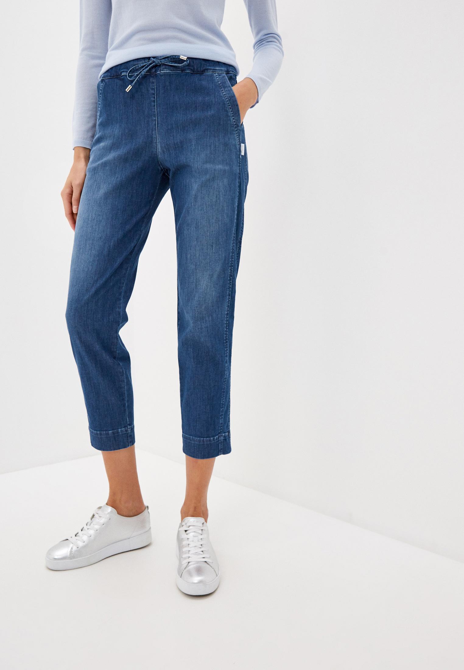 Прямые джинсы Max Mara Leisure 3131070606