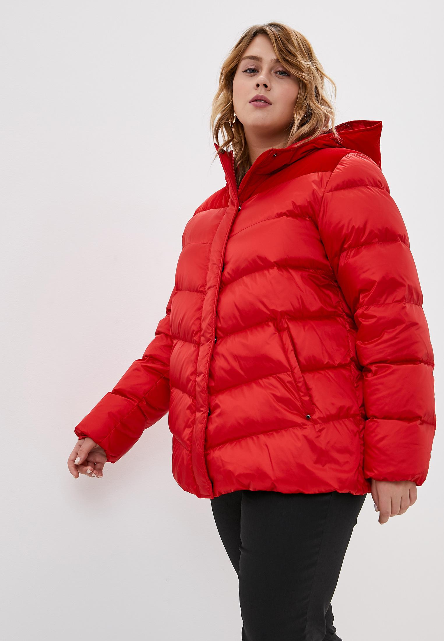 Утепленная куртка Marina Sport x Marina Rinaldi 5484029