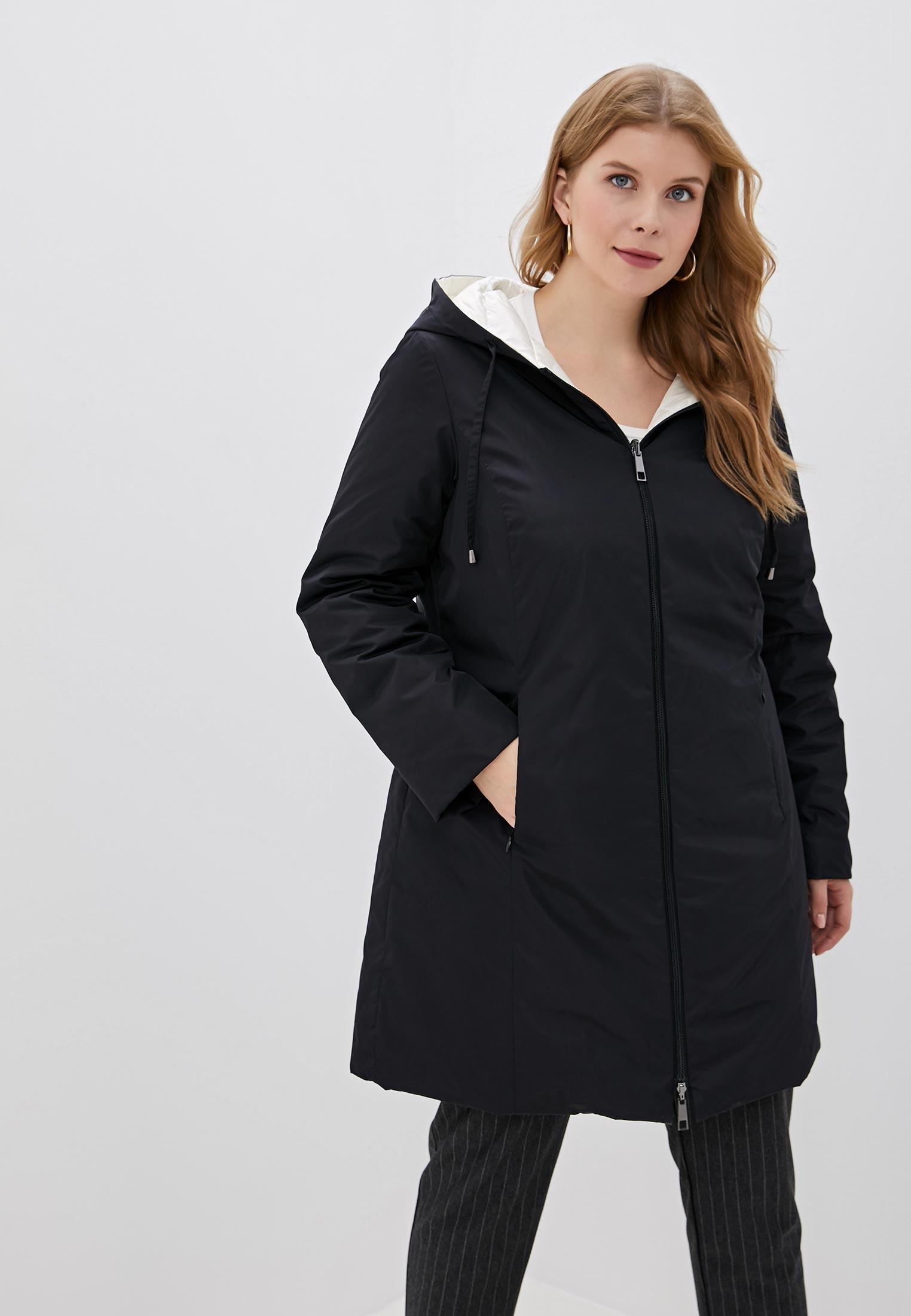 Утепленная куртка Marina Sport x Marina Rinaldi 5493019