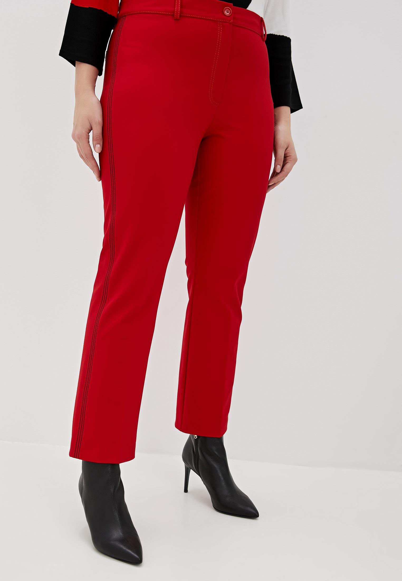 Женские классические брюки Marina Sport x Marina Rinaldi 5133049