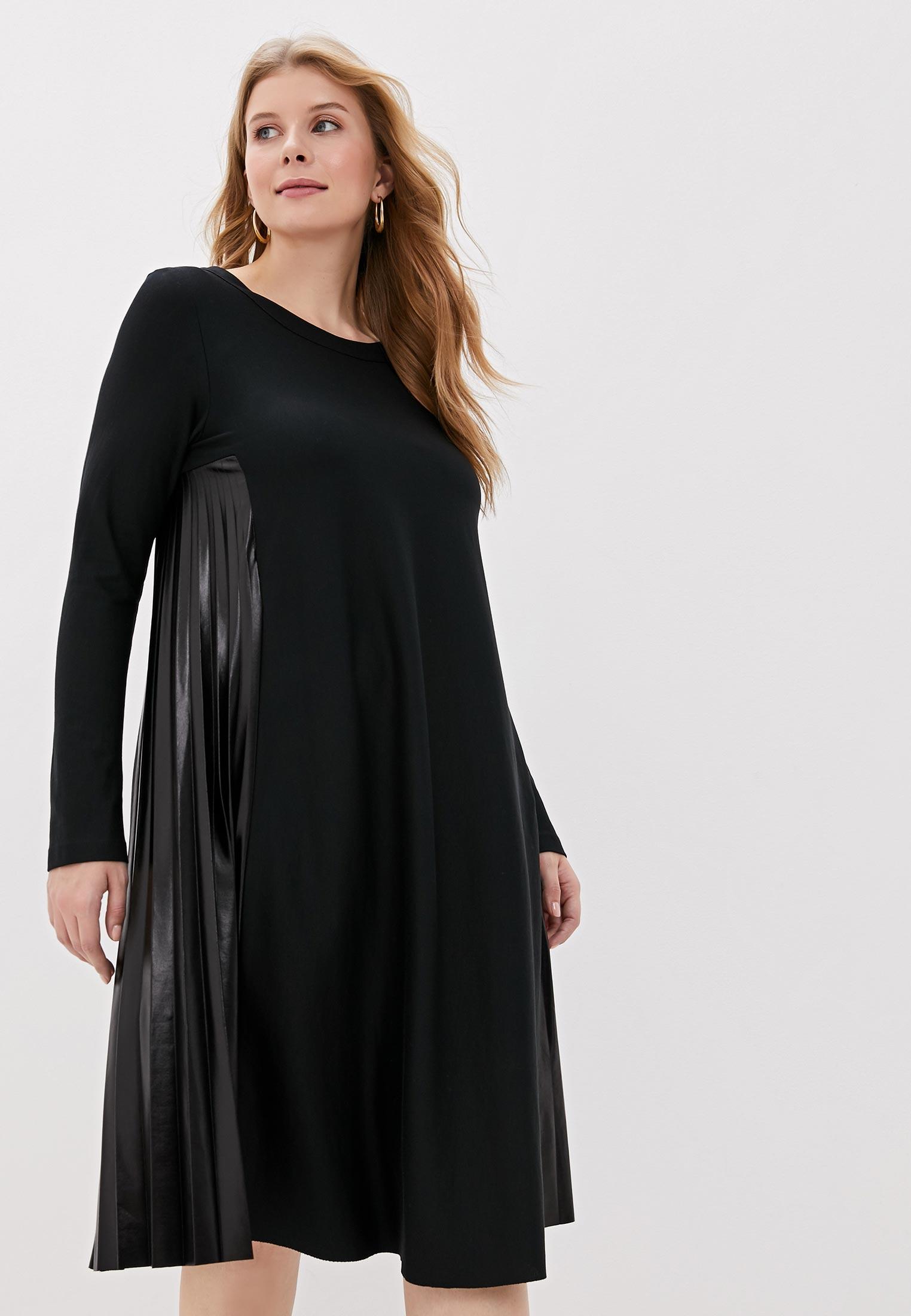 Повседневное платье Marina Sport x Marina Rinaldi 5623089