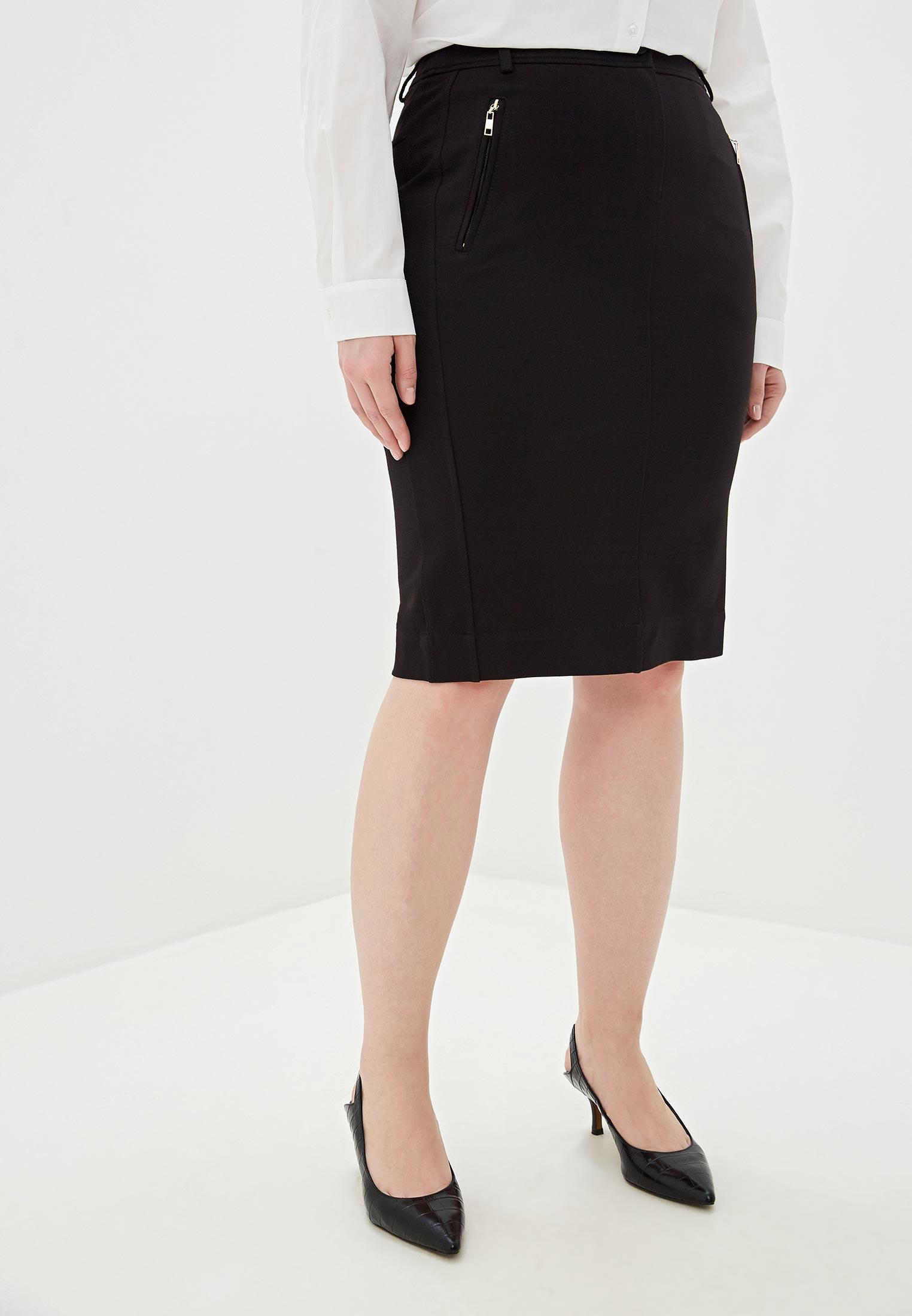 Узкая юбка Marina Rinaldi Sport 5771010