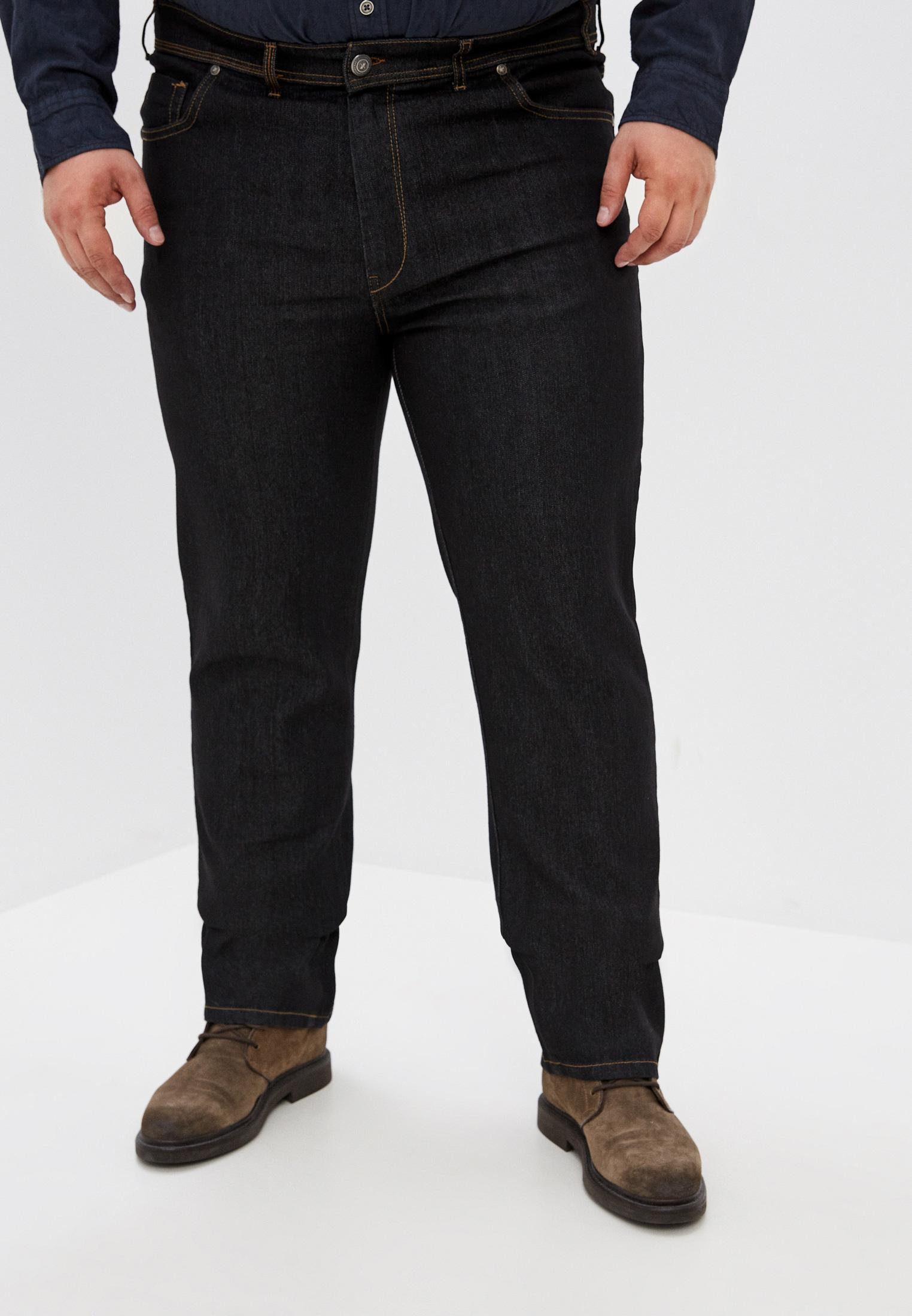 Мужские прямые джинсы Maxfort LAV.22000088
