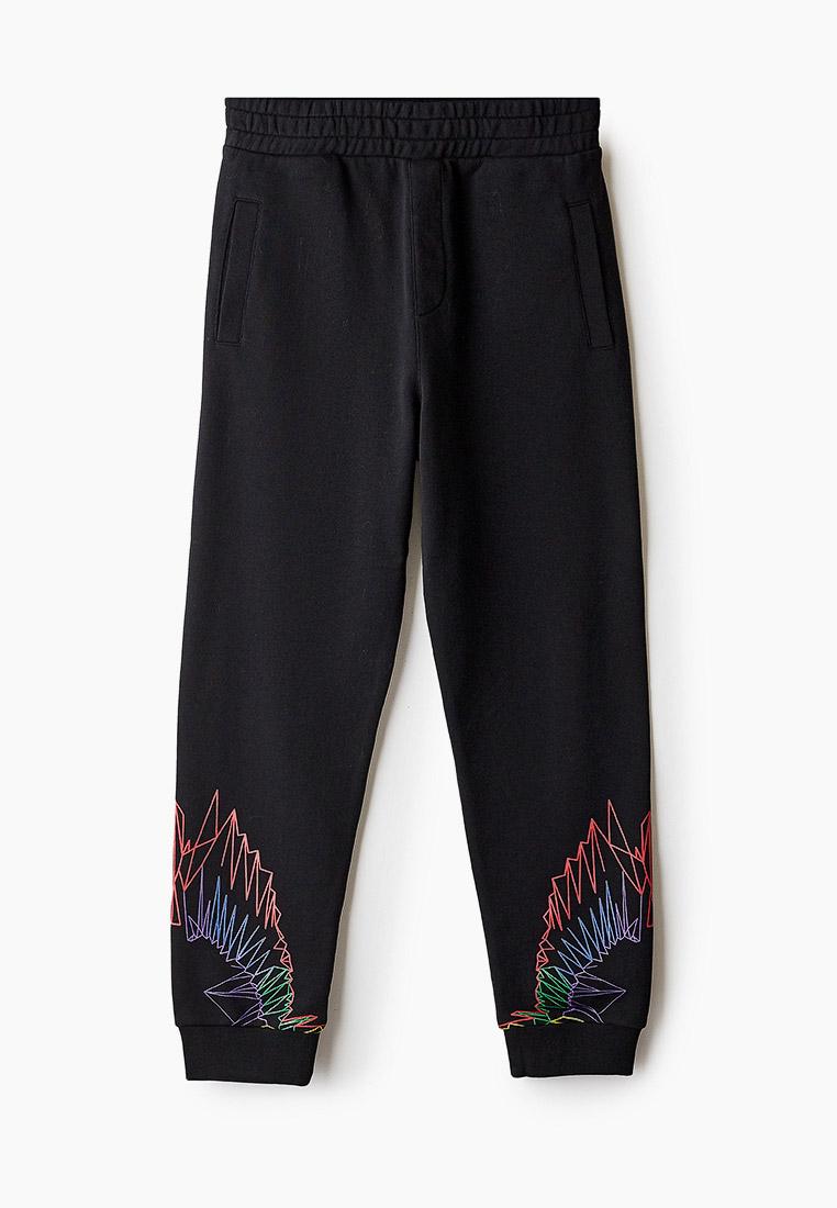 Спортивные брюки для мальчиков Marcelo Burlon Kids of Milan 30020020
