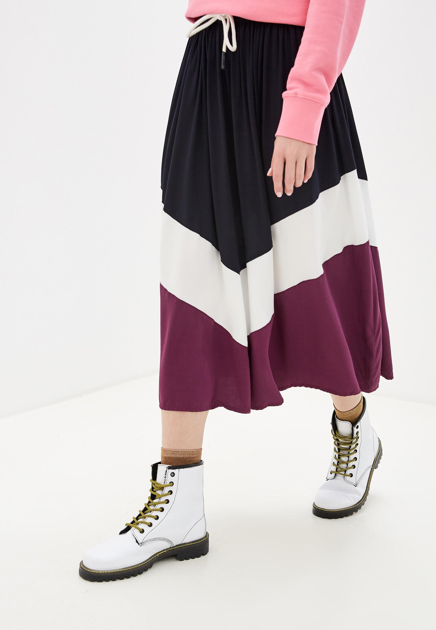 Широкая юбка Marc O'Polo DENIM 948090520055
