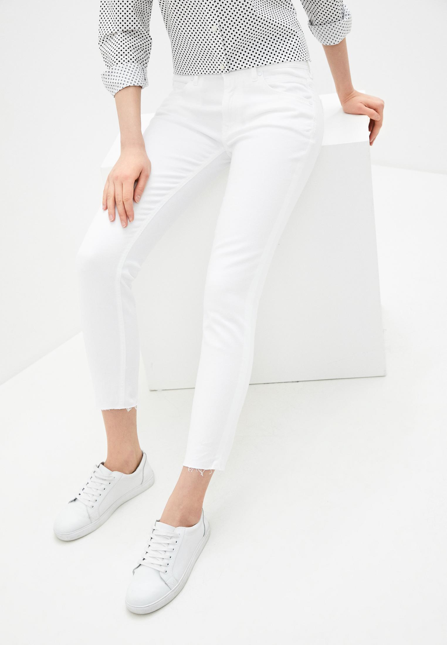Зауженные джинсы Marc O'Polo DENIM 043 9416 12221
