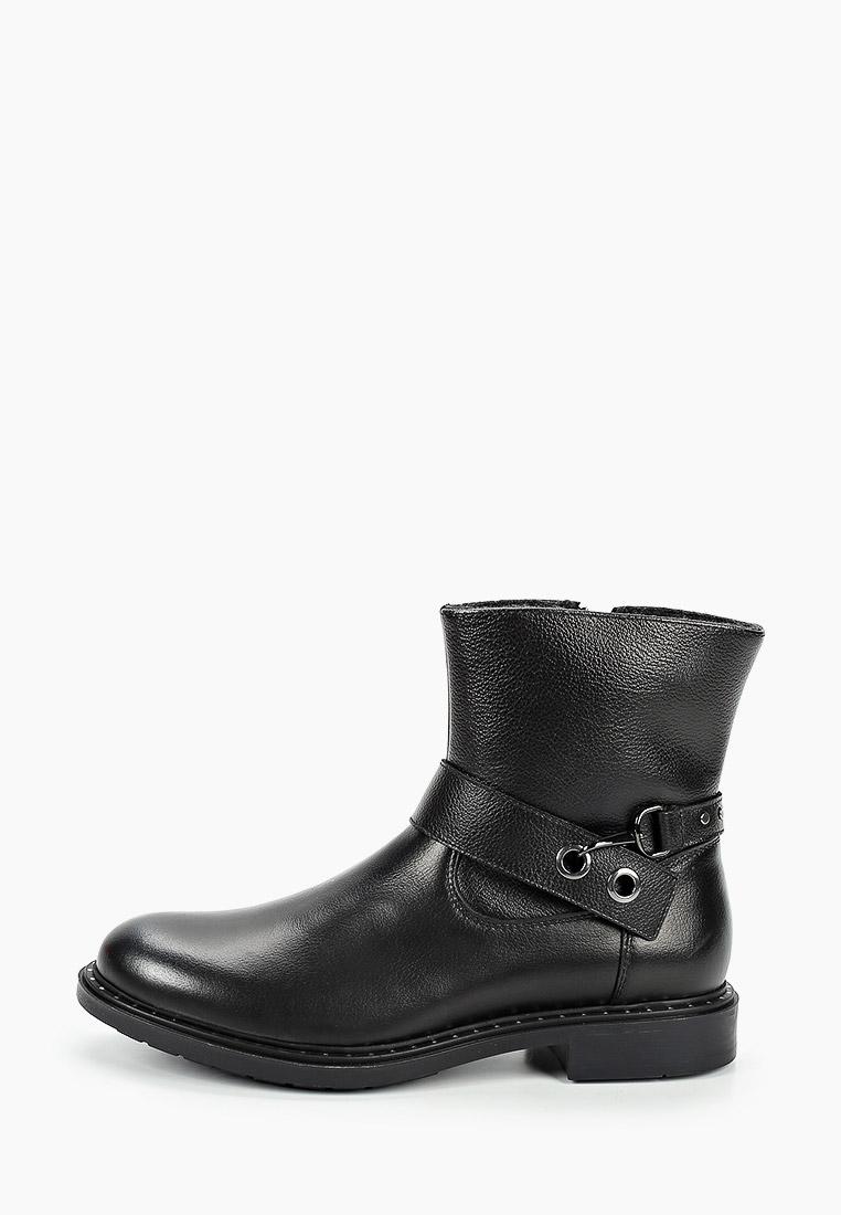 Ботинки для девочек Marko (Марко) 6658