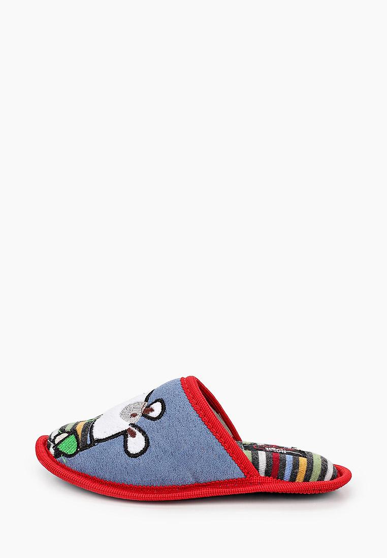 Домашняя обувь для мальчиков Marko (Марко) 5826
