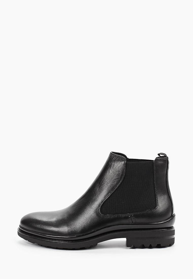 Мужские ботинки Massimo Renne D071991-T1C