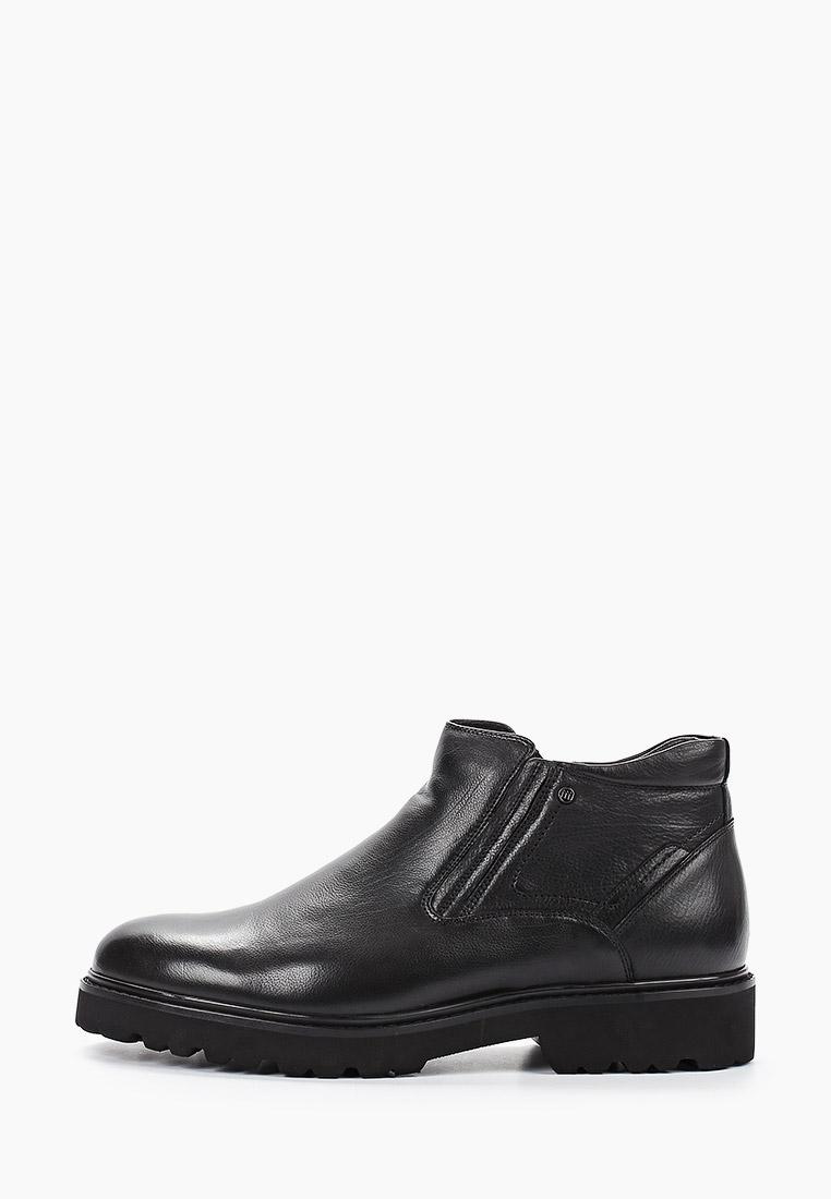 Мужские ботинки Massimo Renne A0038B-201-9G