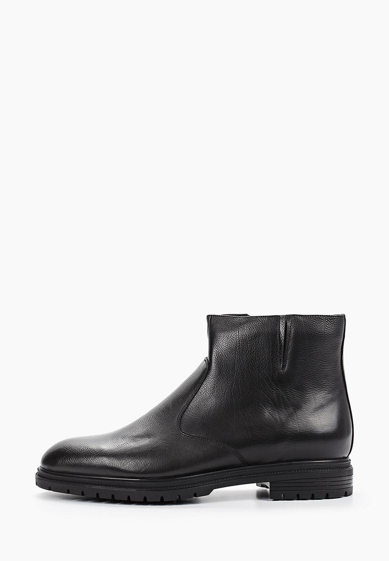 Мужские ботинки Massimo Renne A0037B-206-9G