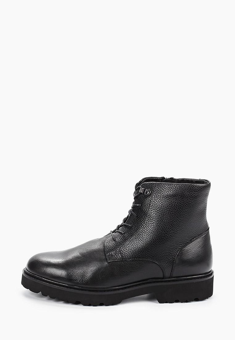 Мужские ботинки Massimo Renne A0038B-204-470-450