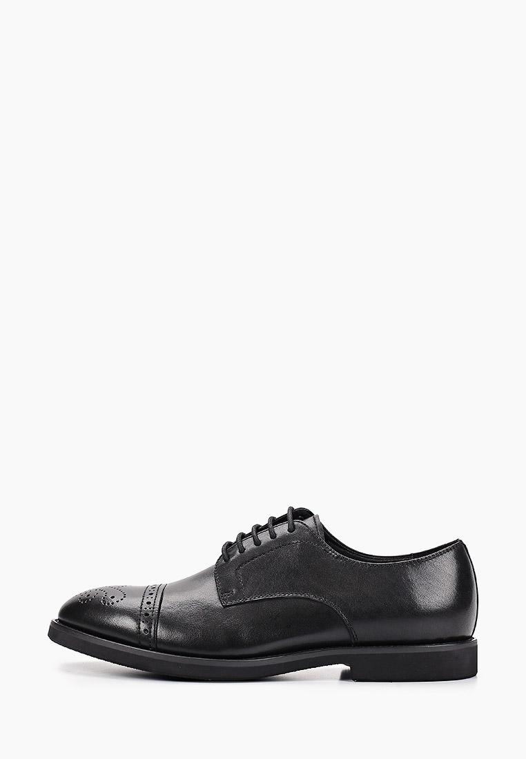 Мужские туфли Massimo Renne HJ2837-1-V8