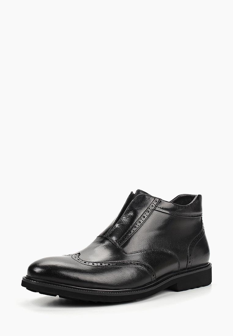 Мужские ботинки Marco Lippi ML310-22-2R ML