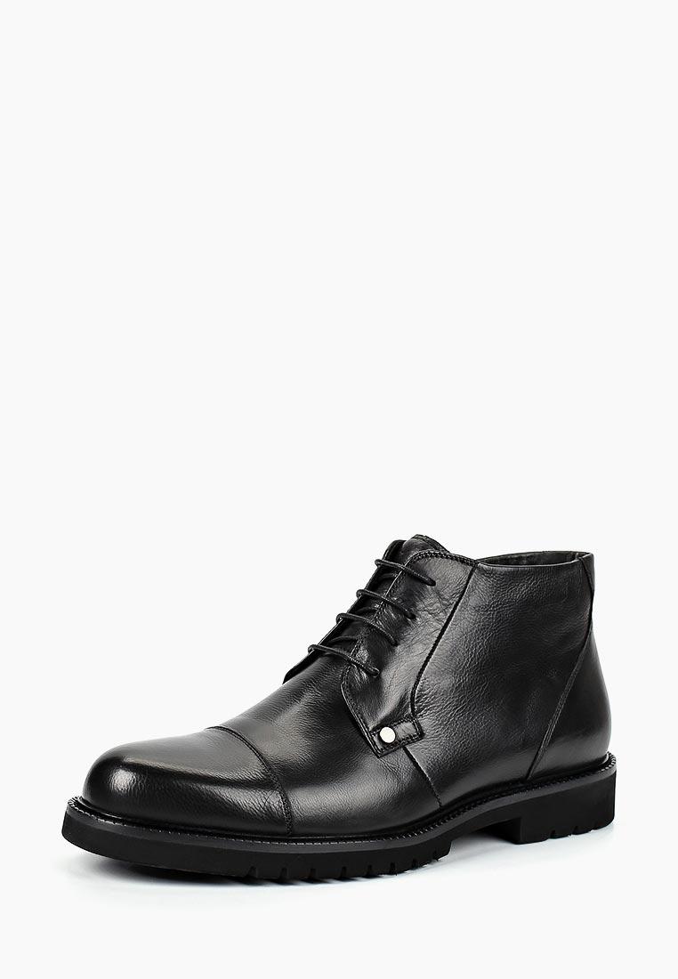 Мужские ботинки Marco Lippi ML310-39-1R ML