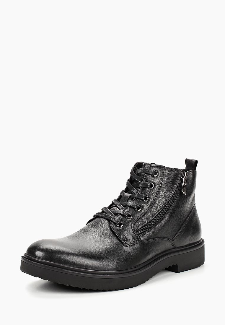 Мужские ботинки Guido Grozzi 1703B-2A-R GG