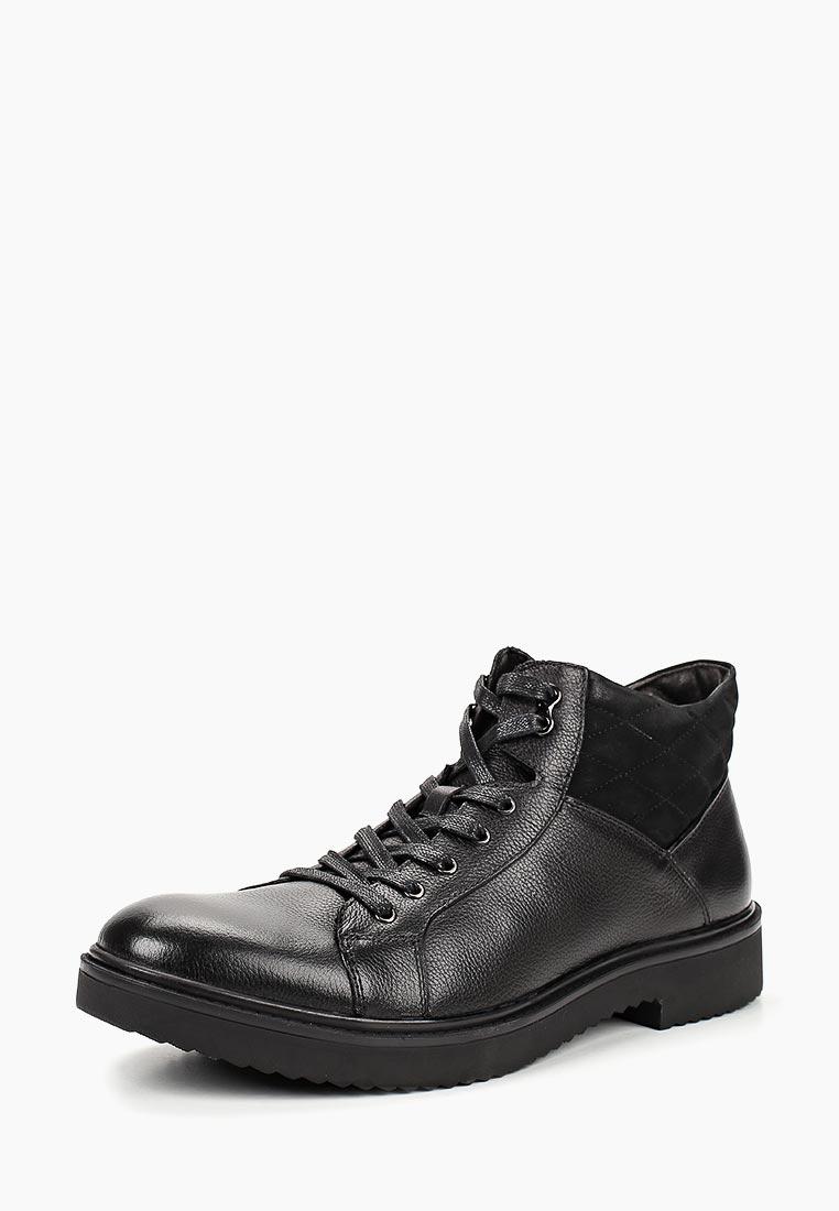 Мужские ботинки Guido Grozzi 1703B-3C-R GG