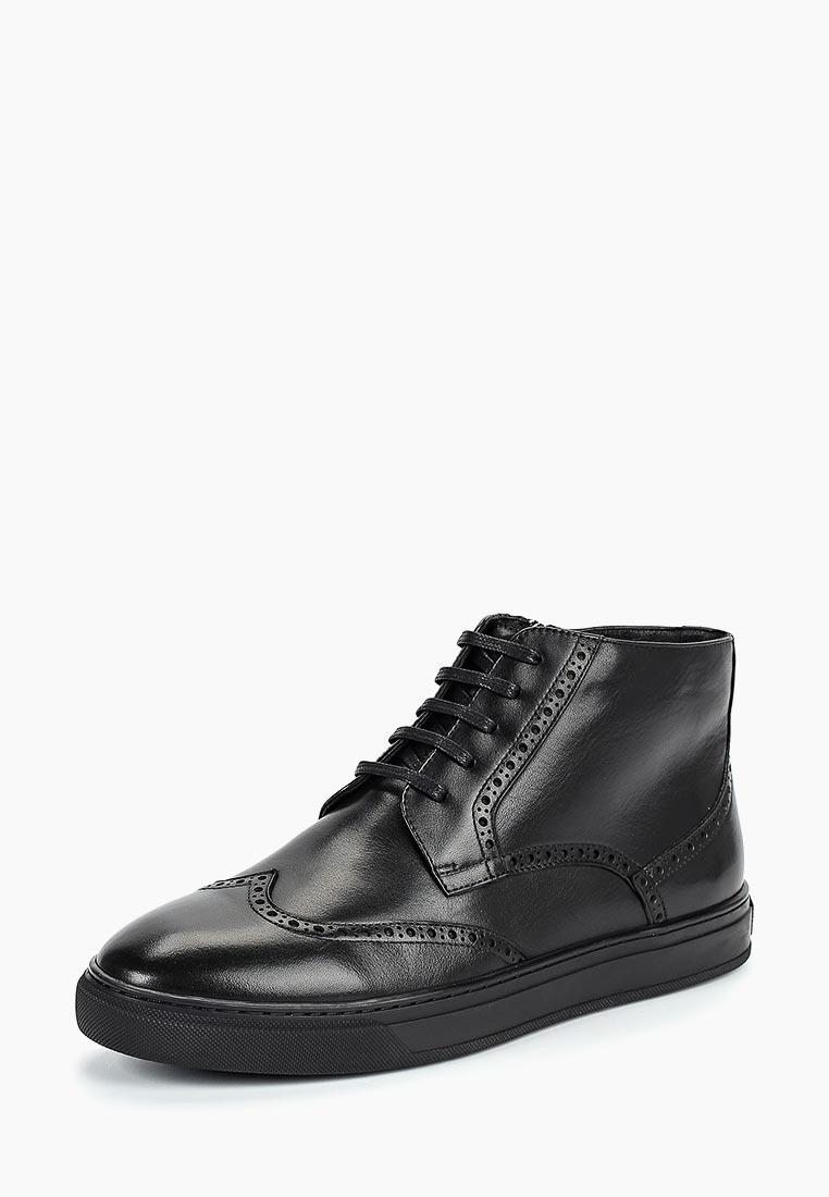 Мужские ботинки Marco Lippi ML62-05R ML