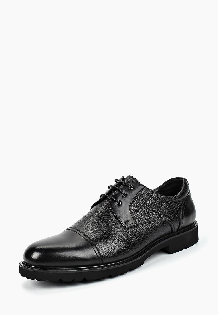 Мужские туфли Marco Lippi ML73-07 ML