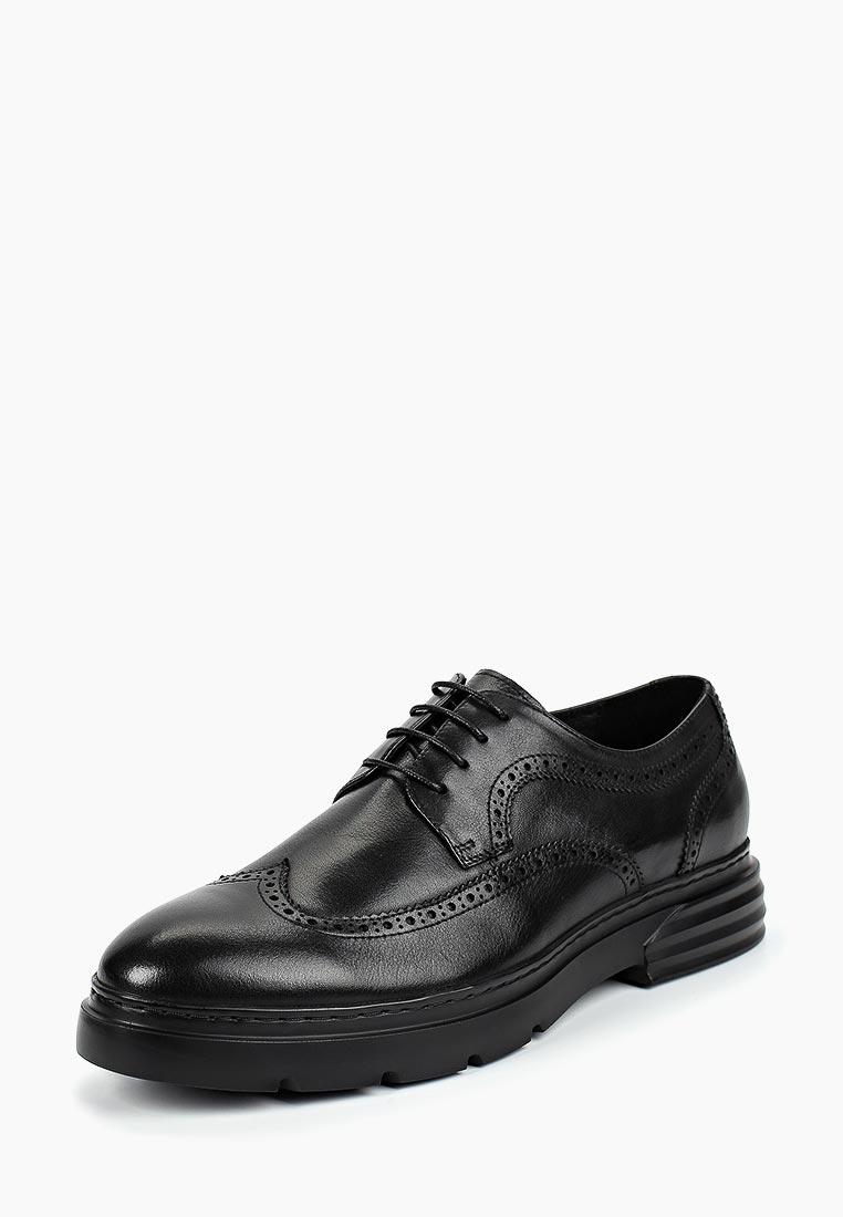 Мужские туфли Marco Lippi ML75-02 ML