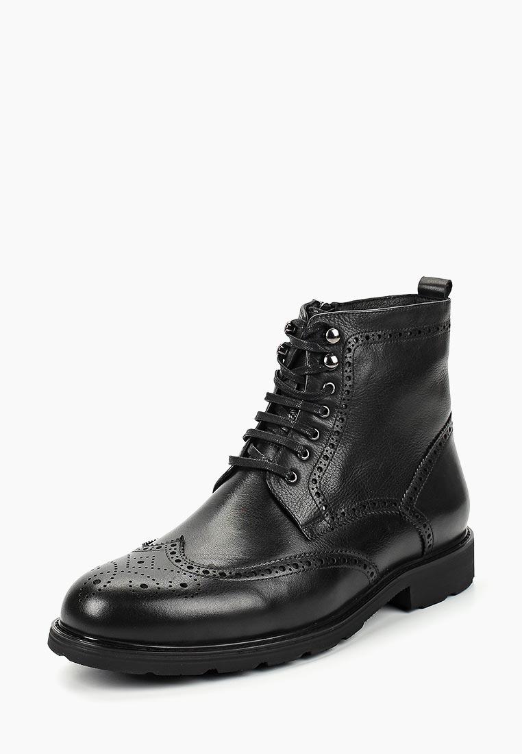 Мужские ботинки Marco Lippi ML69-07M ML