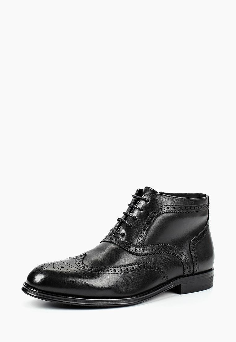 Мужские ботинки Marco Lippi ML64-04R ML