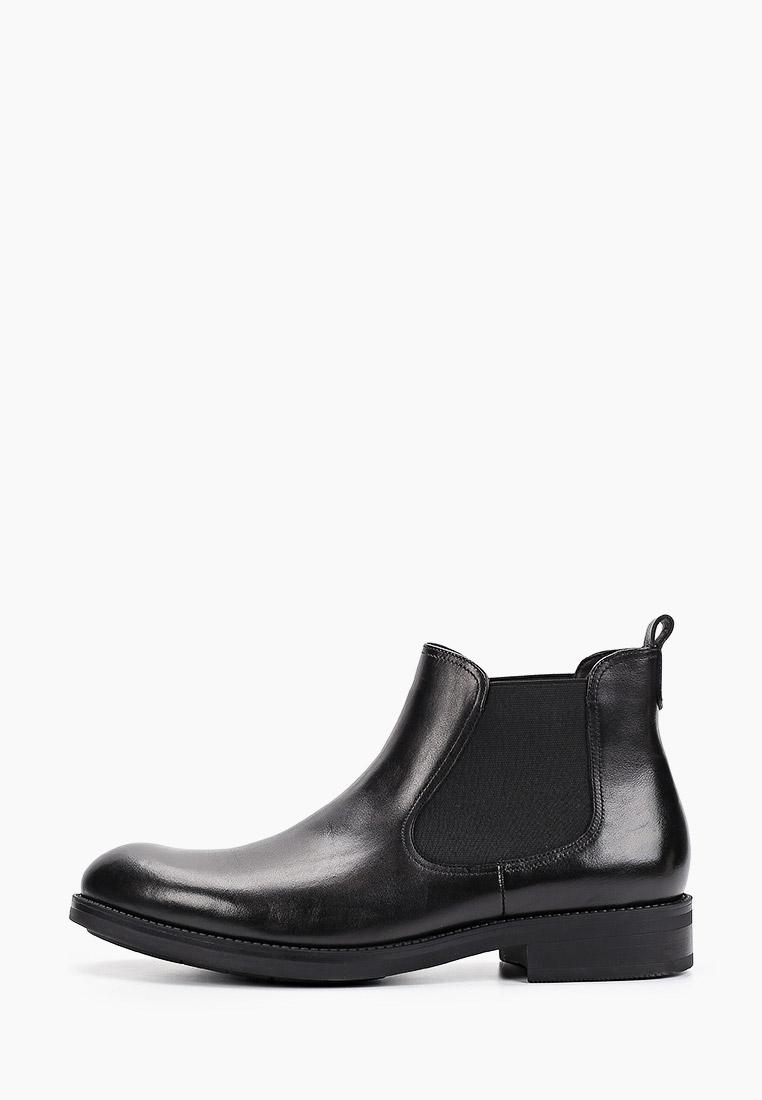 Мужские ботинки Marco Lippi ML70-18A-R ML
