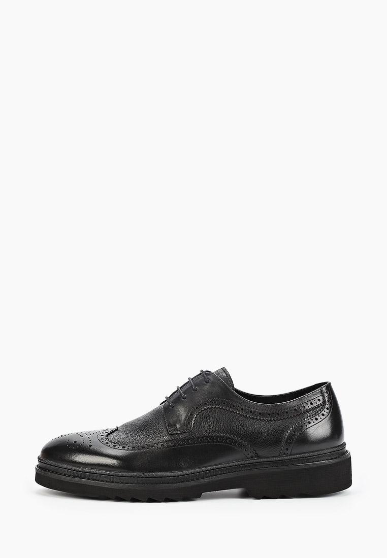 Мужские туфли Marco Lippi ML86-12A ML