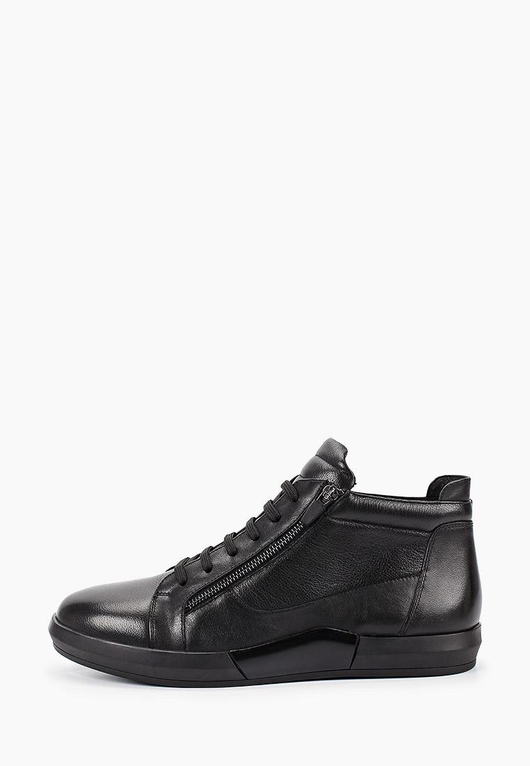 Мужские ботинки Marco Lippi ML-HM950-B37-X010 ML