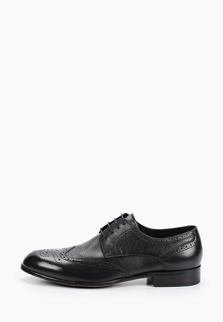 Мужские туфли Marco Lippi ML288-B37-D033 ML