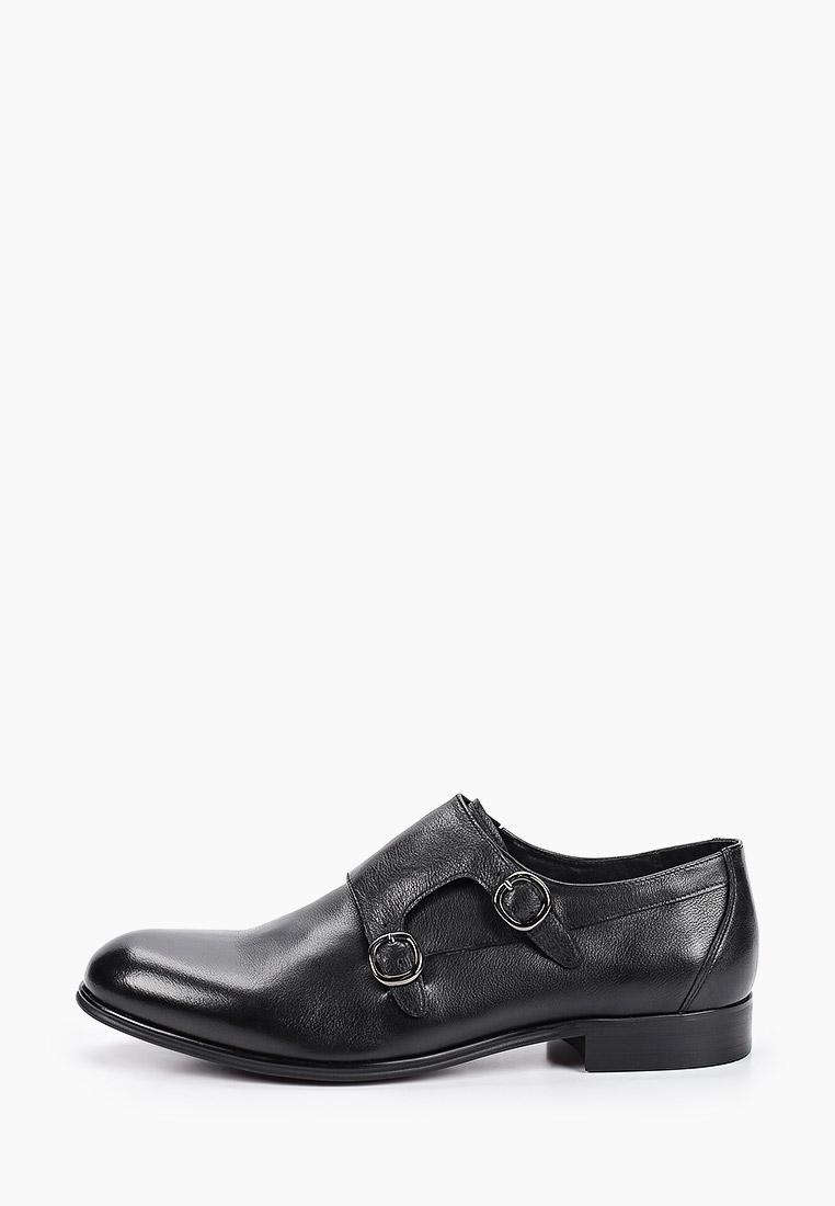 Мужские туфли Marco Lippi ML206-B86-X010 ML