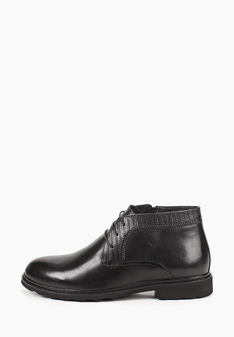 Мужские ботинки Marco Lippi ML20-04 ML