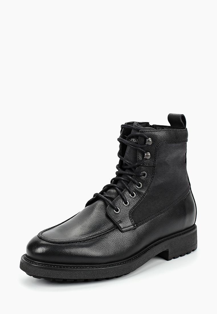 Мужские ботинки Marc O`Polo 80925036102100