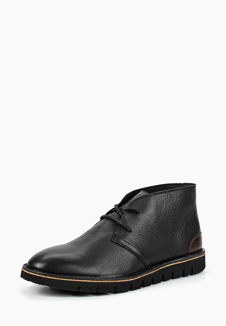 Мужские ботинки Marc O`Polo 80725046102100