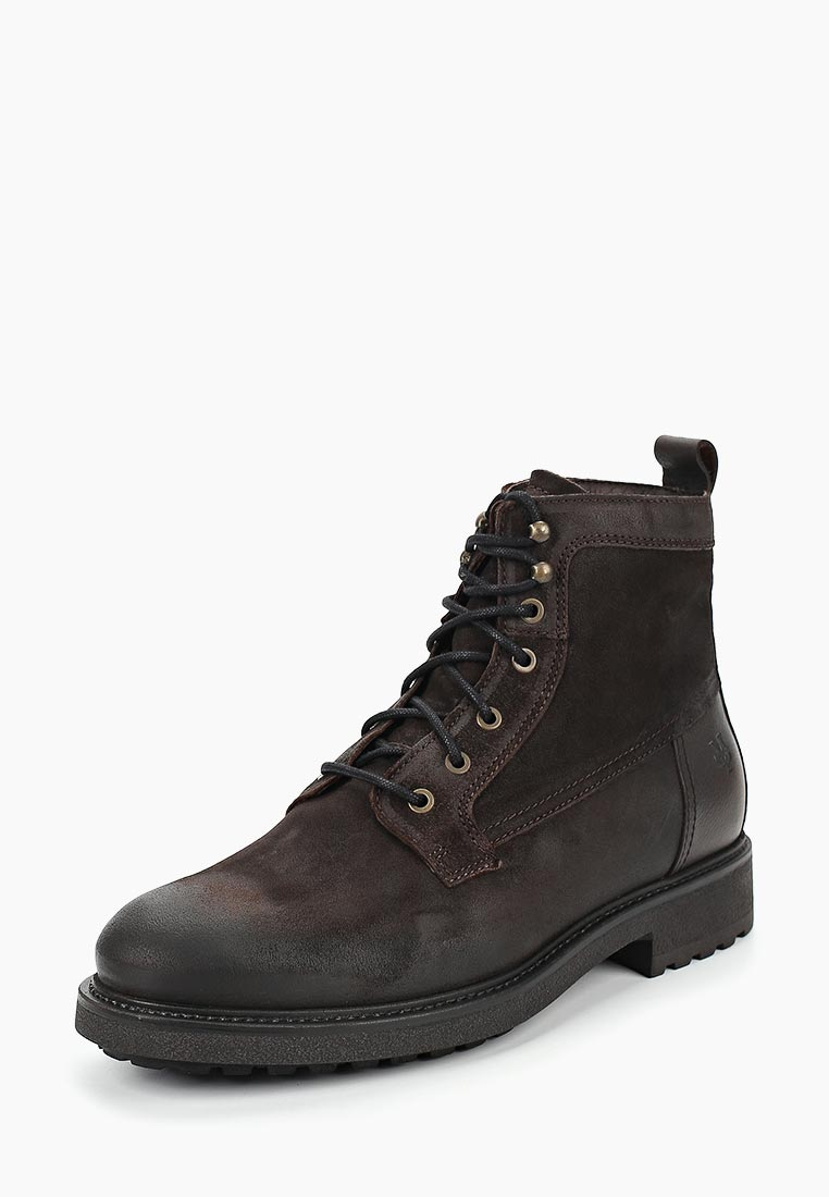 Мужские ботинки Marc O`Polo 80925036101300