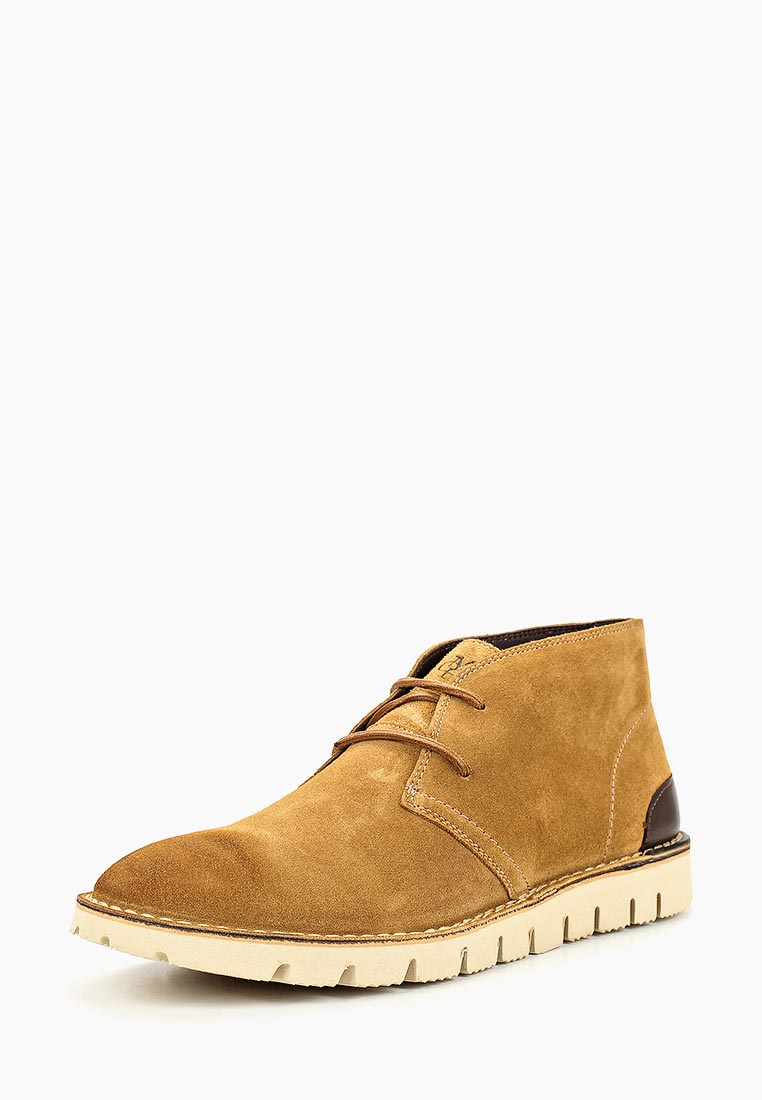 Мужские ботинки Marc O`Polo 80725046101303