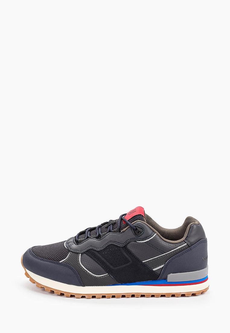 Мужские кроссовки Marc O`Polo 90824363501103
