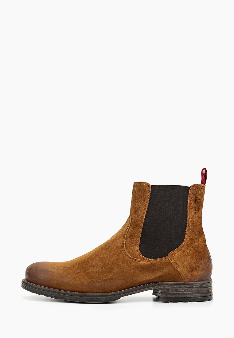 Мужские ботинки Marc O`Polo 90725005001300
