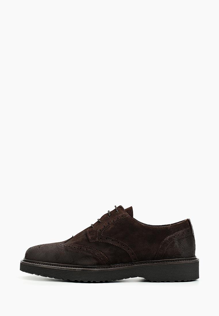Мужские туфли Marc O`Polo 90725423402300