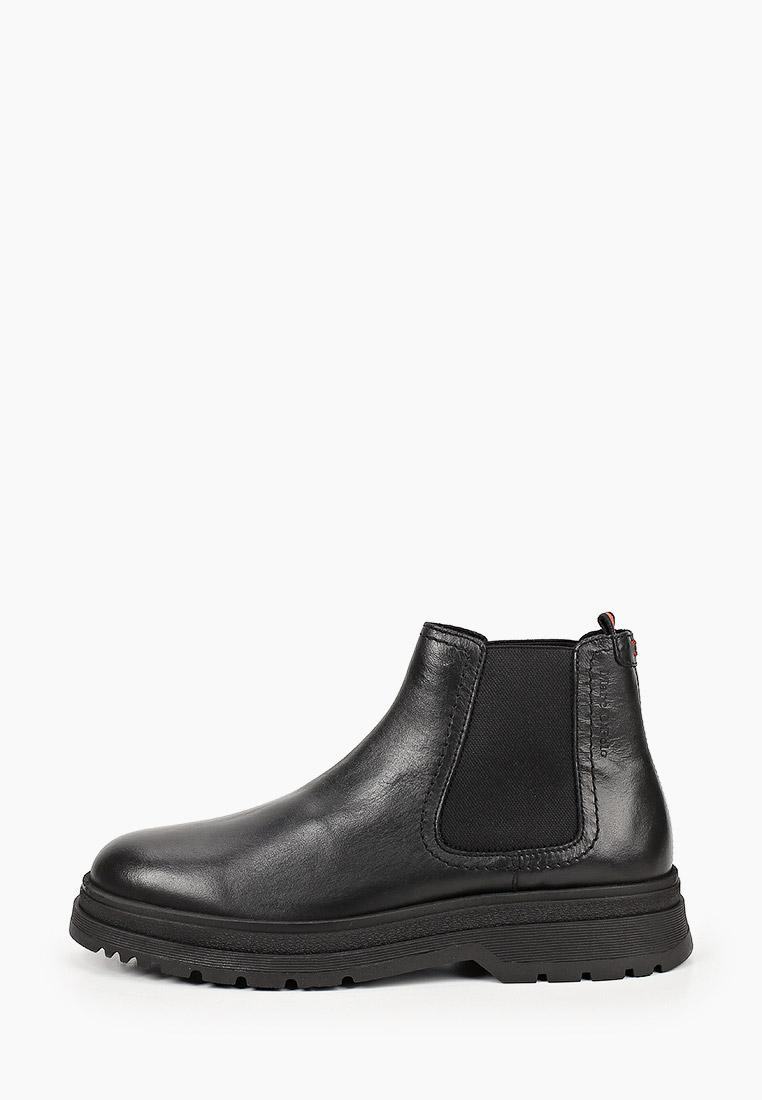 Мужские ботинки Marc O`Polo 008 25895001 151