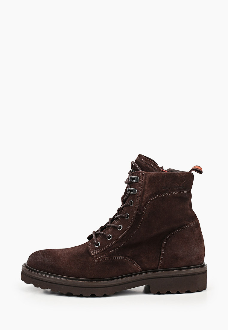 Мужские ботинки Marc O`Polo 008 25946303 325