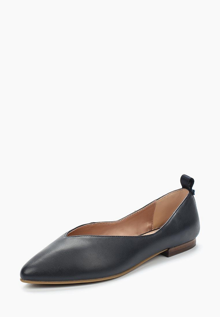 Женские туфли Marc O`Polo 80214003005100