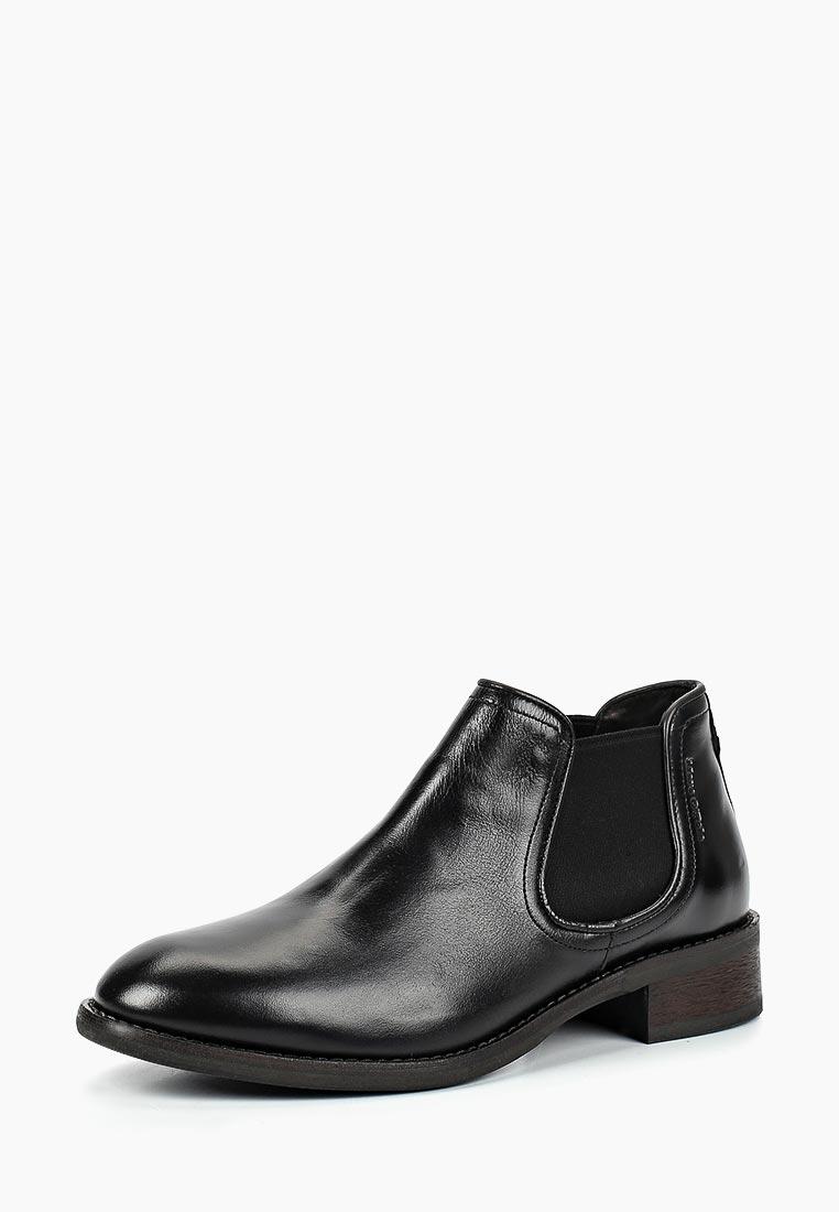 Женские ботинки Marc O`Polo 80814875001100
