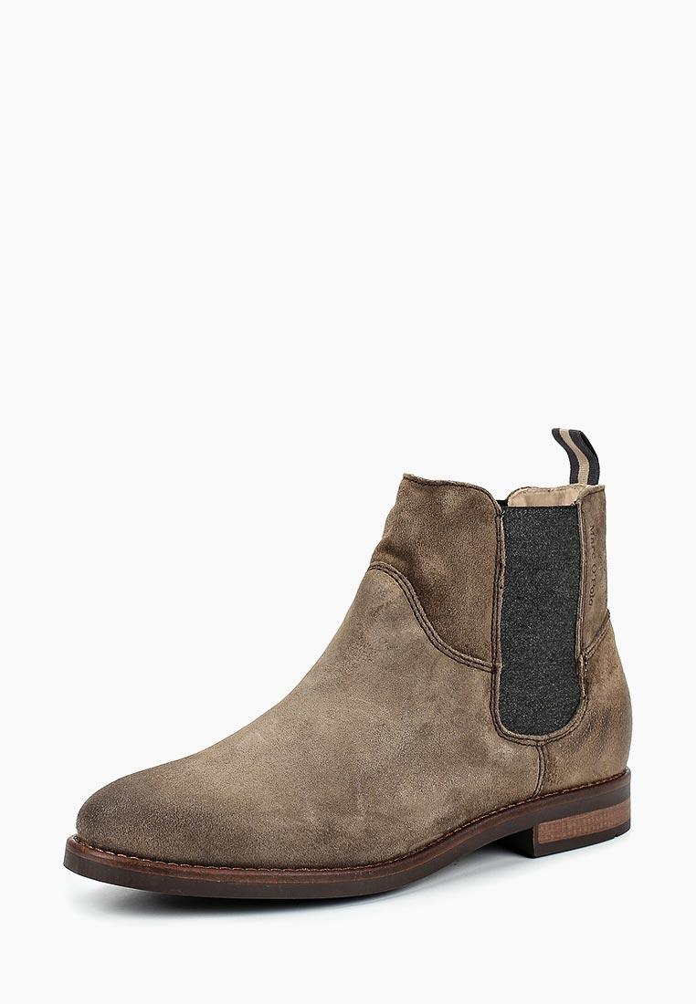 Женские ботинки Marc O`Polo 80814895001300