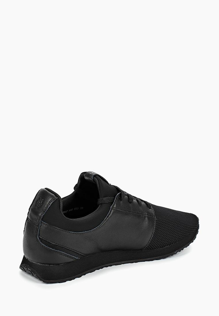 Женские кроссовки Marc O`Polo 80714473502600: изображение 2